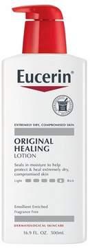 Eucerin Original Healing Soothing Lotion 16.9oz
