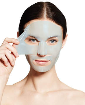 Erno Laszlo Firm & Lift Firmarine Hydrogel Mask, 4 count