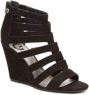 G by Guess Women's Hiplee Wedge Sandal