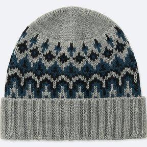 Uniqlo Kid's Heattech Knitted Cap