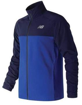 New Balance Men's MJ81088 Tenacity Woven Jacket