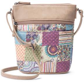 Donna Sharp Kaelynn Bucket Bag
