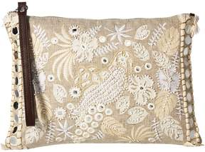Tommy Bahama Belize Clutch Clutch Handbags