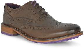 Ted Baker Guri 8 Leather Wingtip Oxford