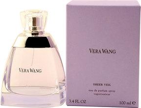 Vera Wang Sheer Veil Eau de Parfum Spray, 3.4 oz./ 100 mL