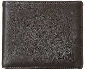 Nixon Satellite Big Bill Bi-Fold ID Bi-fold Wallet