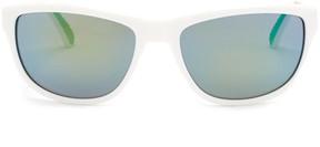 Puma Women's Plastic Sunglasses