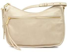 Hobo Karder Leather Crossbody Bag
