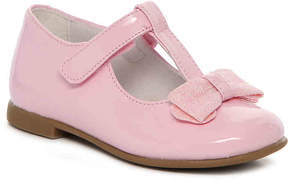 Rachel Lil Molly Toddler Mary Jane Flat - Girl's