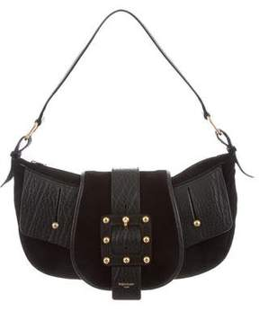 Saint Laurent Alexandrie Shoulder Bag