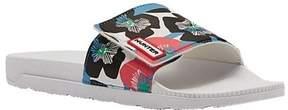 Hunter Women's Original Adjustable Slide Sandal