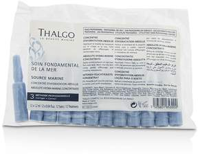 Thalgo Source Marine Absolute Hydra-Marine Concentrate (Salon Size; In Pack)
