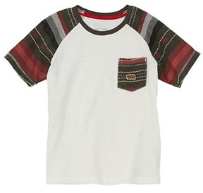 Lucky Brand Boys' Longshore T-shirt.