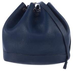 Hermes Togo Market Bag - BLUE - STYLE