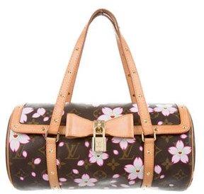 Louis Vuitton Cherry Blossom Papillon - BROWN - STYLE