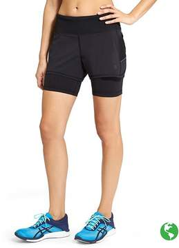 Athleta Ready Set Go 2 in 1 Short 6