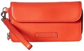 Vera Bradley Smartphone Wristlet for iPhone 6 Wristlet Handbags
