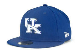 New Era Kentucky Wildcats 59FIFTY Cap