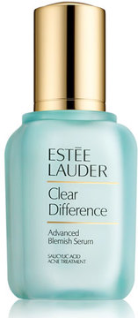 Estee Lauder Clear Difference Advanced Blemish Serum, 1.0 oz.