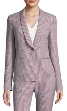 BOSS Kanixa Suit Jacket
