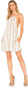 Onia Sasha Stripe Dress