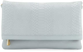 GiGi New York Carly Fold-Over Clutch Bag