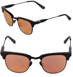 Westward Leaning Women's Vangaurd 49MM Sunglasses
