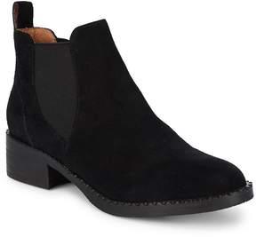 Gentle Souls Women's Binx Suede Ankle Boots