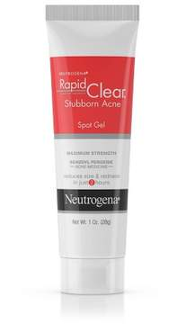 Neutrogena® Rapid Clear Stubborn Acne Spot Gel - 1oz