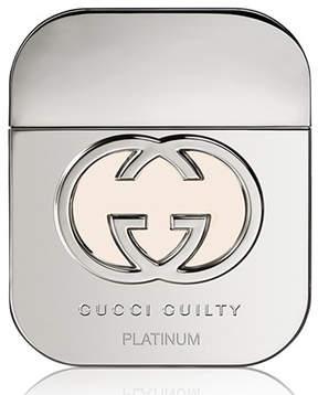 Guilty Platinum 2.5-Oz. Eau de Toilette - Women