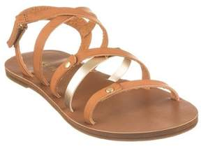 Nine West Girls' Rondaah Strappy Sandal
