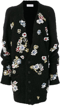 Faith Connexion embellished cardigan