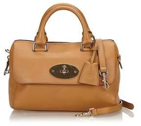 Mulberry Pre-owned: Del Rey Handbag.