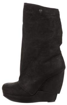 Ld Tuttle The Push Wedge Boots w/ Tags