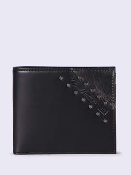Diesel Small Wallets PR860 - Black