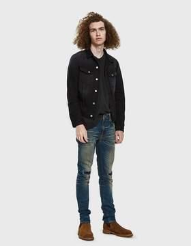 Nudie Jeans Lean Dean Martin Replica 3 Denim