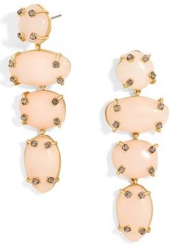 BaubleBar Women's Devina Drop Earrings