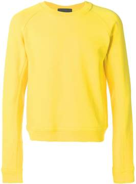 Haider Ackermann classic sweatshirt