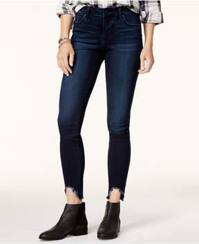 Articles of Society Stephanie Step-Hem Skinny Jeans