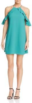 Cooper & Ella Saga Cold-Shoulder Dress - 100% Exclusive