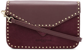 Lancaster envelope shoulder bag