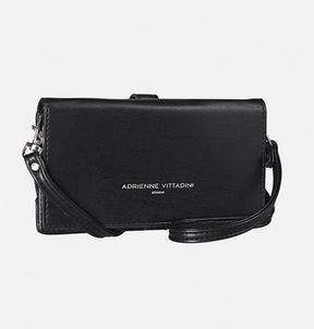 Avenue Charging Crossbody Wallet