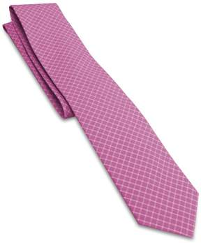 Haggar Checked Tie - Men