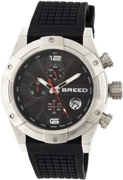 Breed Saturn Chronograph Watch.