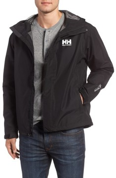 Helly Hansen Men's 'Seven J' Waterproof & Windproof Jacket
