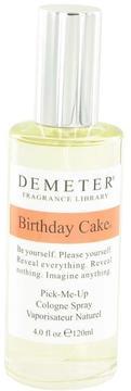 Demeter Birthday Cake Cologne Spray for Women (4 oz/118 ml)