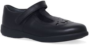 Start Rite Start-Rite Poppy Leather T-Bar Shoes