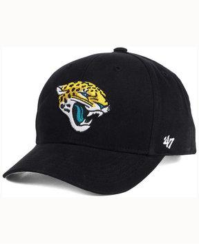 '47 Kids' Jacksonville Jaguars Basic Mvp Cap