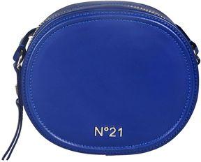 N 21 Round Crossbody Bag