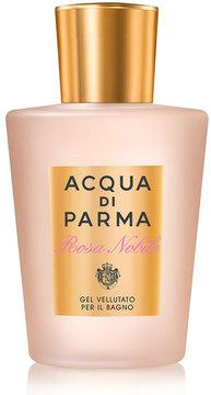 Acqua di Parma Rosa Nobile Shower Gel, 200 mL
